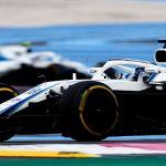 French Grand Prix 2018 – Race
