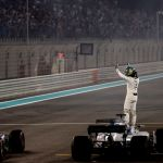 Abu Dhabi Grand Prix 2017 – Race