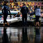 Chinese Grand Prix 2018 – Qualifying