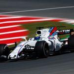 Spanish Grand Prix 2017 – Practice