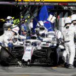 Australian Grand Prix 2018 – Race