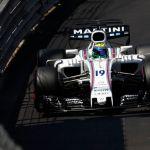 Monaco Grand Prix 2017 – Qualifying