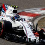Bahrain Grand Prix 2017 – Practice