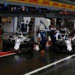 Italian Grand Prix 2017 – Qualifying