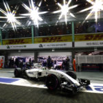 Singapore Grand Prix 2016 – Race