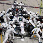 Malaysia Grand Prix 2017 – Race