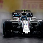 Japanese Grand Prix 2017 – Practice