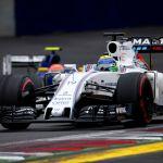 Austrian Grand Prix 2016 – Race