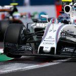 Mexican Grand Prix 2016 – Race