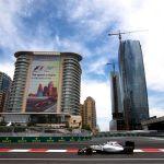 European Grand Prix 2016 – Practice
