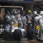Brazilian Grand Prix 2016 – Race