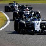 Japanese Grand Prix 2017 – Race
