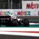 Mexican Grand Prix 2018 – Practice