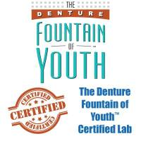 The Denture Fountain of Youth™ Certified Lab