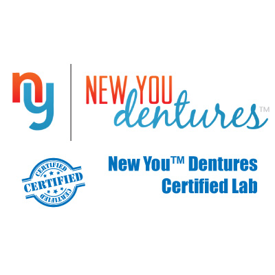 New You Dentures Certified Lab