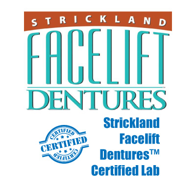 FOY Dentures® Certified Lab