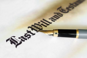 Testamentary Capacity last will and statement