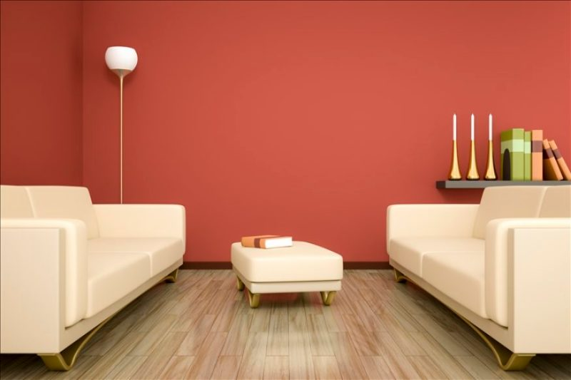 Best interior flat paint for Matte finish paint for walls