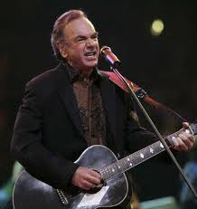 (The Real) Neil Diamond