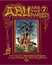 ABU & The 7 MARVELS