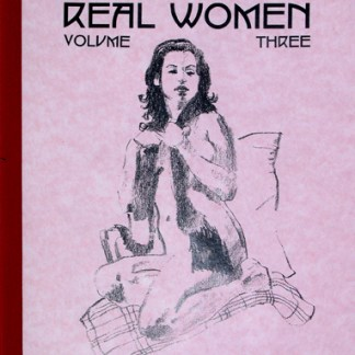 Real Women - Volume 3