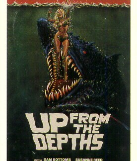 Up From The Depths