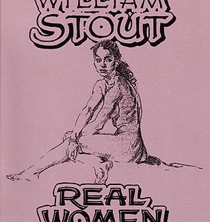 William Stout REAL WOMEN