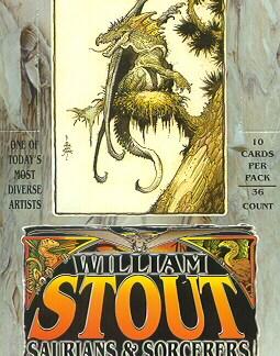 WS- Saurians & Sorcerers - 90 Card Set