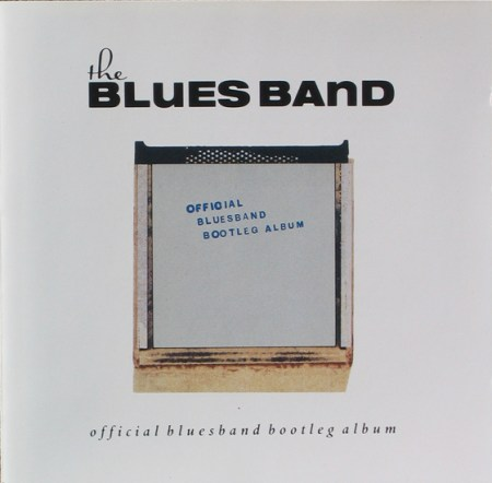 50 GREAT BRITISH BLUES RECORDINGS – Part One « William
