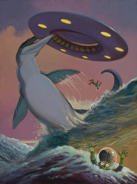 MarsAttacksMosasaur