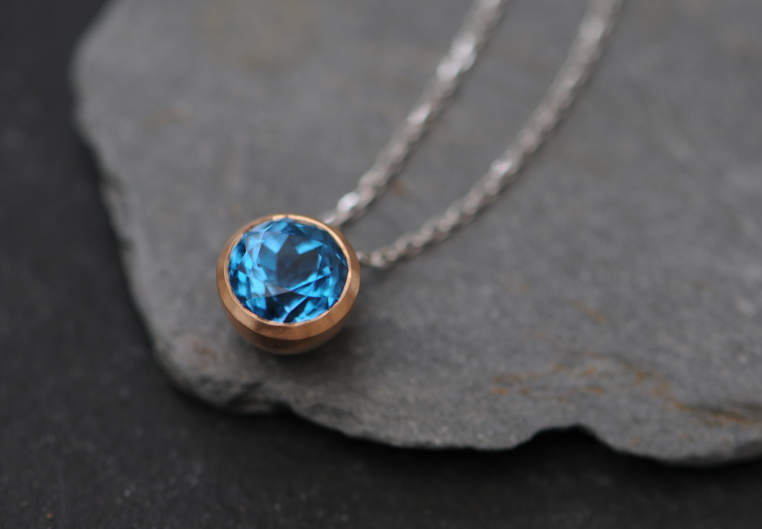 mixed blue detailmain sterling shape main necklace lrg silver phab in topaz nile