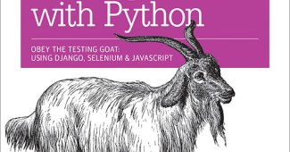Livro Test Driven Developement with Python