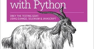 Livro Test Driven Developement with Python