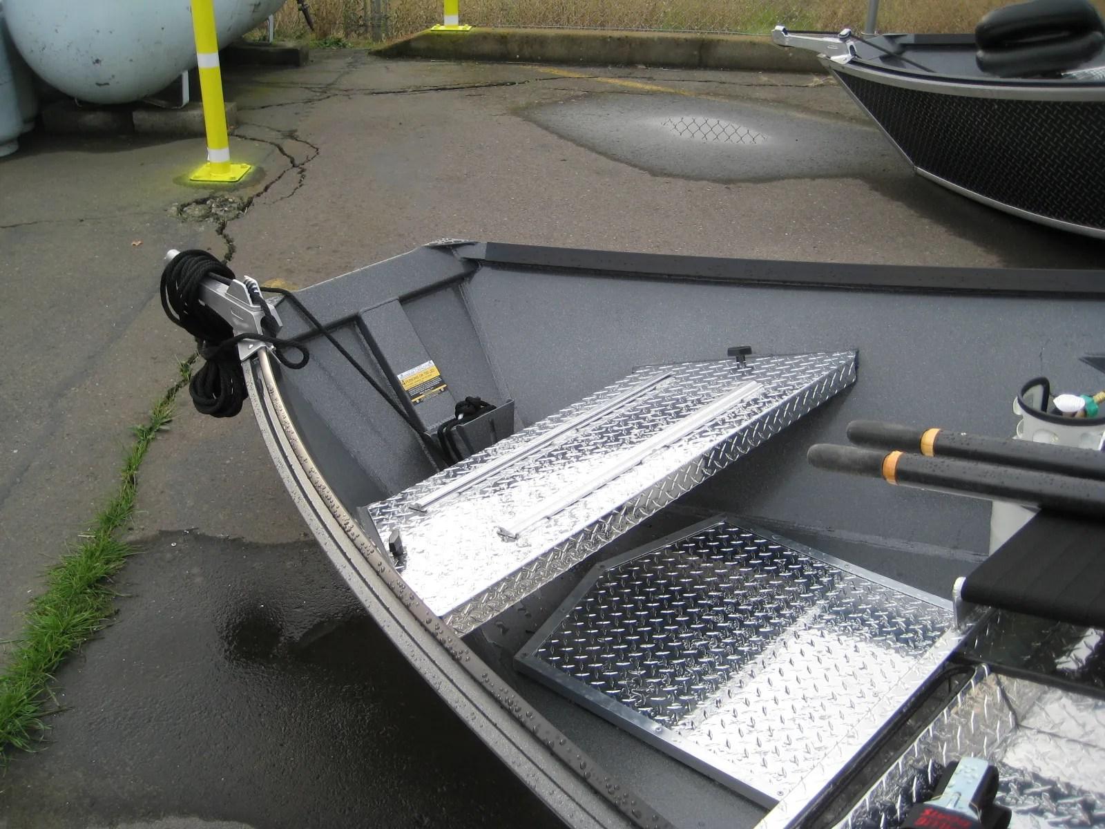 Drift Boat Items