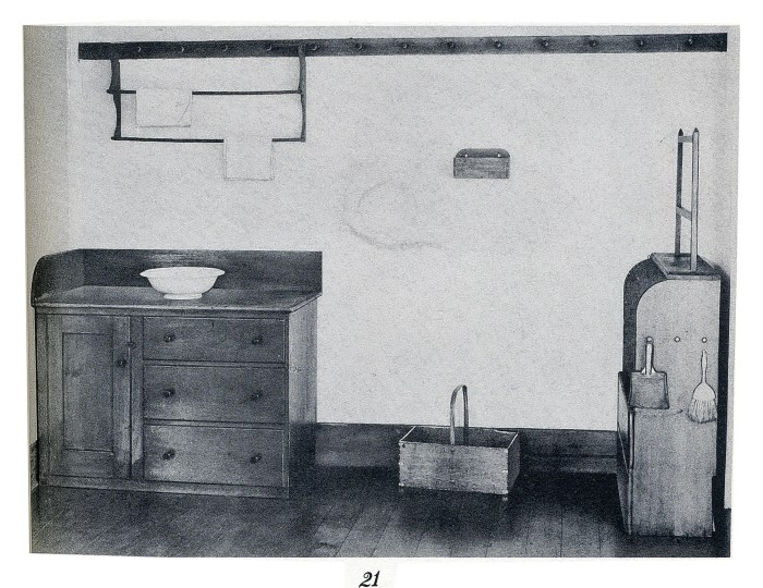 Lot 30: Tailoring Counter