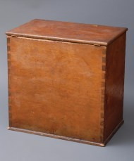 Lot 50: Wood Box