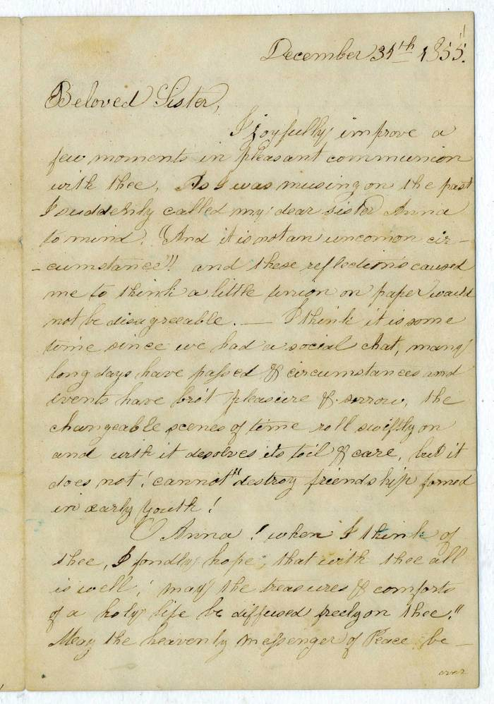 Lot 109: Shaker Letter and Music Books