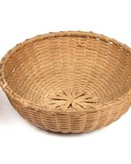 Lot 137: Three Baskets