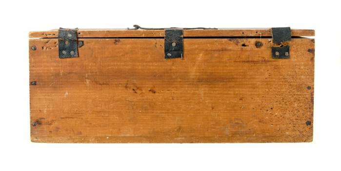 Lot 33: Seed Box