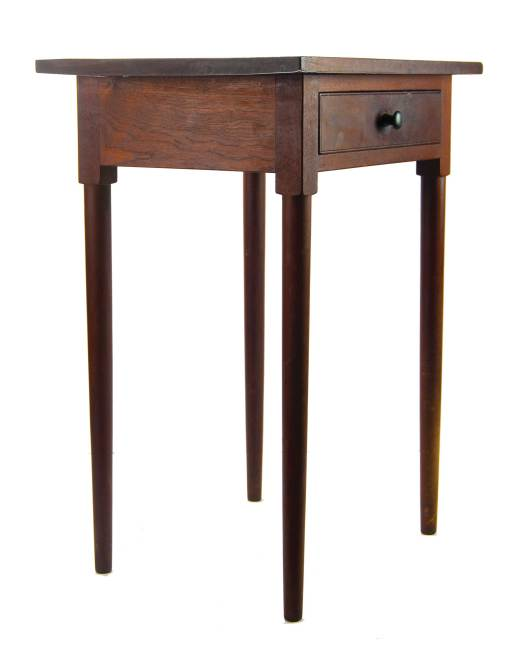 Lot 42: Work Stand