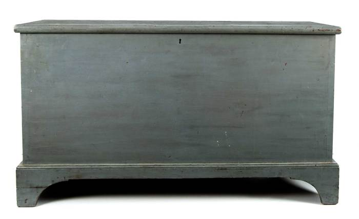 Lot 45: Storage Chest