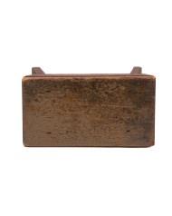 Lot 114: Miniature Pine Bench