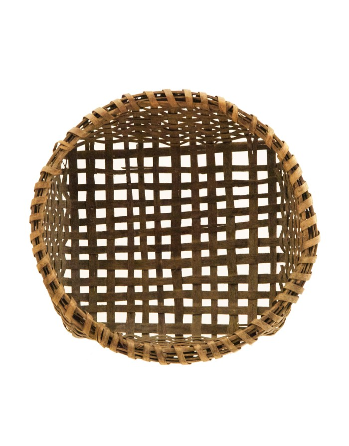 Lot 131: Four Early Baskets