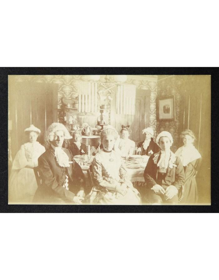 Lot 140: Photos of Martha's Vineyard