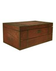 Lot 58: Ship's Writing Box