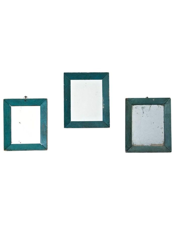 Lot 81: Mirrors
