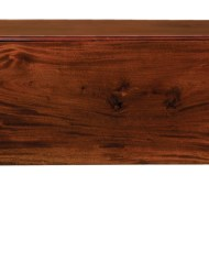 Lot 120: 19th c. Dining Table