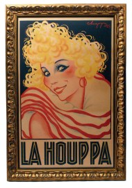Lot 125: La Houppa by Choppy