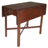 Lot 145: Pembroke Table