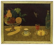 "Lot 147: Still Life ""Orange Ade"""